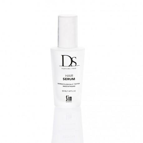 DS Hair Serum serumas plaukams