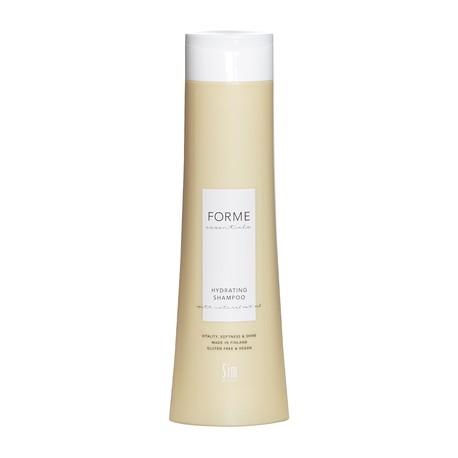 FORME Essentials Hydrating plaukus drėkinantis šampūnas