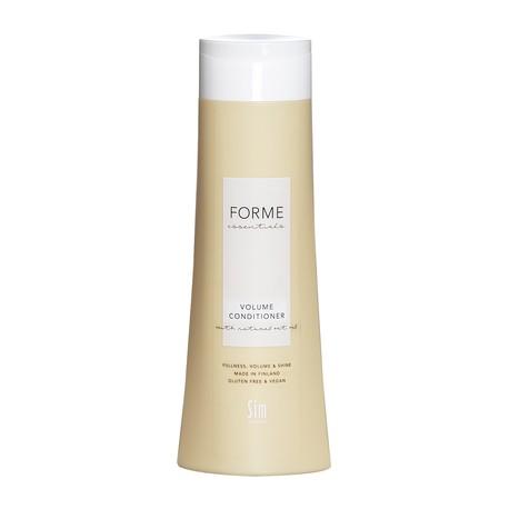 FORME Essentials Volume plaukų apimtį didinantis kondicionierius