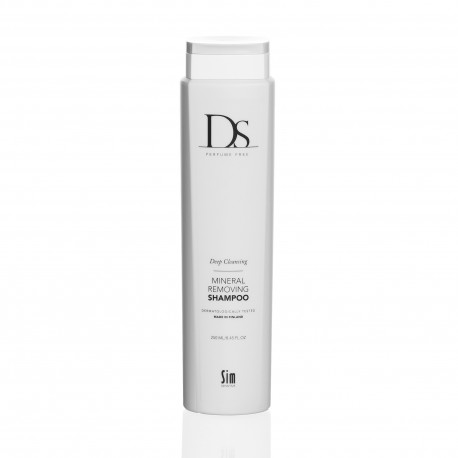Mineral Removing šampūnas