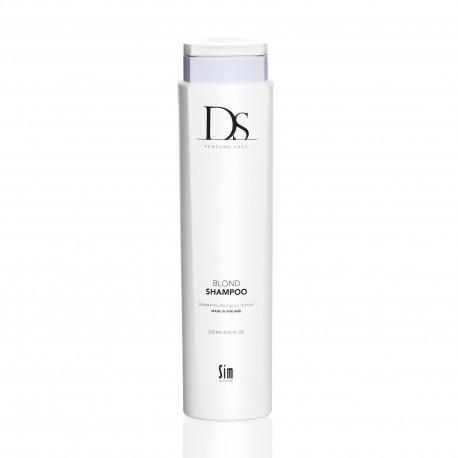 DS Blond šampūnas šviesiems ar žiliems plaukams